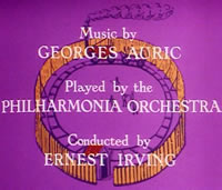 Titfield Thunderbolt -  BBC Philharmonic Orchestra