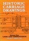 Historic Carriage Drawings Volume One LNER And Constituents