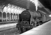 D. K. Jones Collection - Bristol Old Station