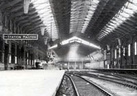 Colin G. Maggs Bristol Temple Meads Old Station