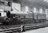 Real Photographs 6440 Bristol Old Station